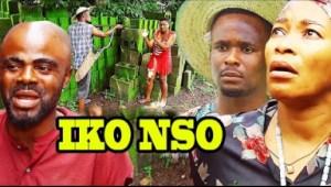 Iko Nso (chief Imo Na Maggie) Flashback - 2019